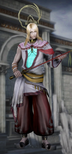 Shennong Alternate Outfit (WO3H)
