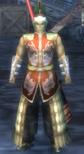 Xu Huang Alternate Outfit 2 (DWSF)