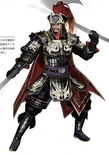 Zhang Liao Alternate Outfit (DW9)