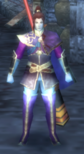 Zhou Yu Alternate Outfit 2 (DWSF)