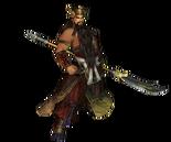 Guan Yu Alternate Outfit (DW3XL)