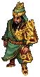 Guan Yu Event Sprite (ROTKLCC)