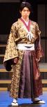 Mitsuhide Akechi (NATS5)