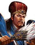 Zhuge Liang 4 (ROTKLCC)