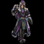 Sima Shi - Dark (DWU)