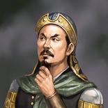 Yuan Shu (ROTK9)