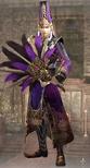Sima Yi Alternate Outfit (DW7)