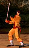Zhou Yu Alternate Outfit (DW)