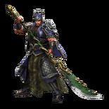 Guan Yu - Water (DWU)