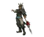 Ma Chao Alternate Outfit (DW3XL)