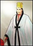 Zhuge Liang Manga Collaboration (ROTK13 DLC)