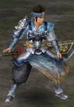 Guan Ping Alternate Outfit (WO)