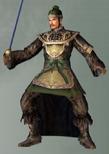 Liu Bei Alternate Outfit 3 (DW4)