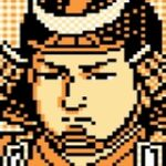 Minamoto Yoshitsune in Genghis Khan 1 NES.jpg
