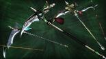 Shu Weapon Wallpaper 17 (DW8 DLC)