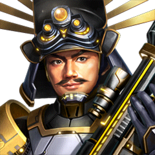 Hideyoshi Toyotomi 6 (NA201X)