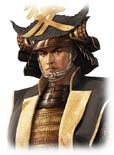 Kanetsugu Naoe 2 (NAOS)