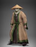 Pang Tong Civilian Clothes (DW9)