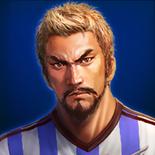Kenshin Uesugi 5 (NA201X)