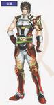 Yue Jin Alternate Outfit (DW8)