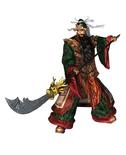 Guan Yu (KSN2)