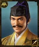 Hideyoshi Toyotomi 18 (1MNA)