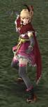 Gracia Alternate Outfit (SW2XL)