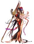 Guan Yu (HXW)