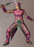Lu Xun Alternate Outfit 3 (DW4)