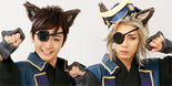 Masamune Date Stage Production (SC)