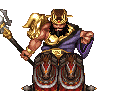 Dong Zhuo Battle Sprite 2 (ROTKLCC)