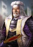 Ieyasu Tokugawa (NASSR)