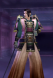 Mitsuhide Akechi Alternate Outfit (WO3)
