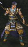 Xu Huang Alternate Outfit (WO)