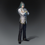 Yang Jian Special Costume (WO4U)