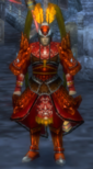 Lu Bu Alternate Outfit (DWSF)