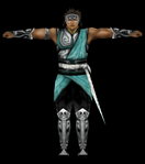 Mystic General (WO3)