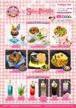 Sweets Paradise Menu (TMR)