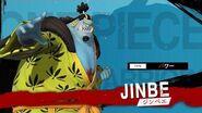 「ONE PIECE 海賊無双4」キャラクター紹介映像~ジンベエ~ PS4 Nintendo Switch XboxOne