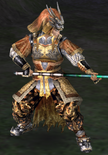 Ma Chao Alternate Outfit (WO)