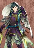Mitsunari Ishida 5 (SGIXA)
