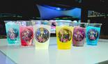 Tokyo Joypolis Drinks (TMR)