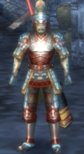 Zhang Liao Alternate Outfit (DWSF)