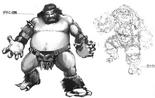 Meng Huo Concept Art (DW4)