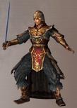 Sun Jian Alternate Outfit 2 (DW4)