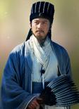Zhuge Liang Drama Collaboration (ROTK13 DLC)