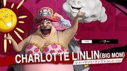 「ONE PIECE 海賊無双4」キャラクター紹介映像~ビッグ・マム~ PS4 Nintendo Switch XboxOne