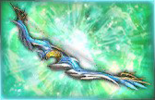 Sacred Treasure - Bow of Artemis (WO4)