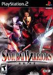 Samurai Warriors Case