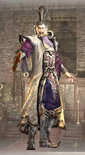 Yuan Shao Alternate Outfit (DW7)